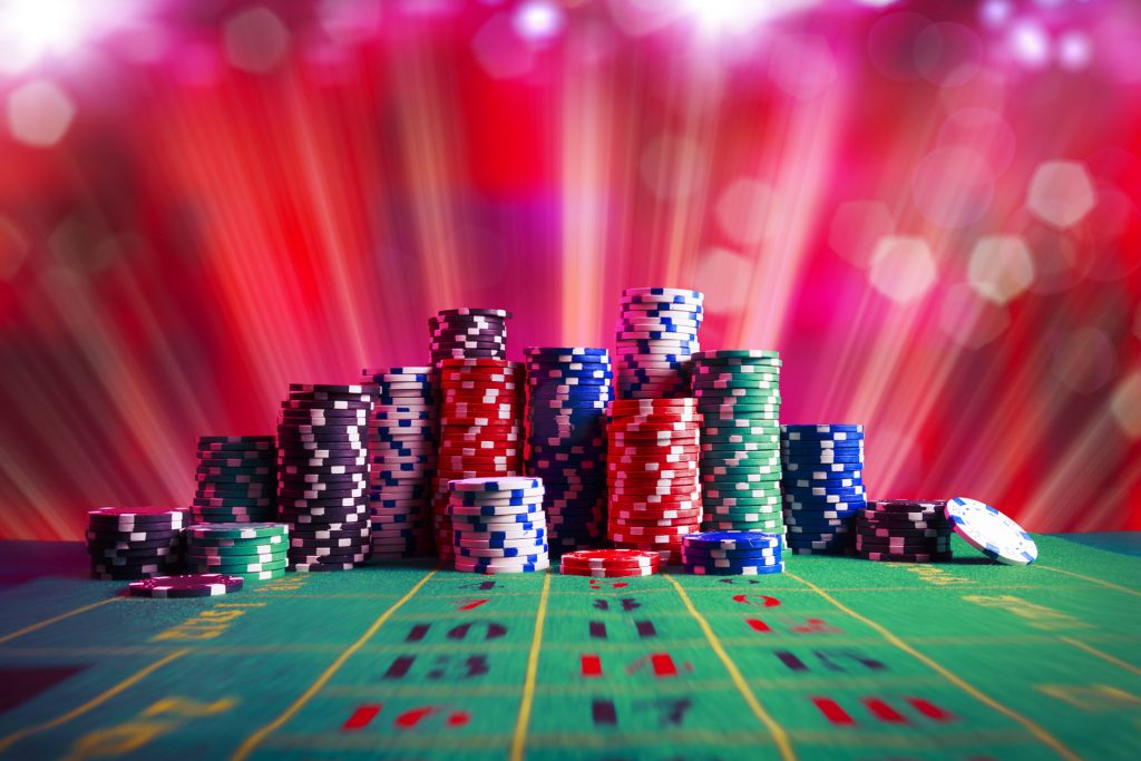 An Online Gambling Website - Fascinating And Also Entertaining Games